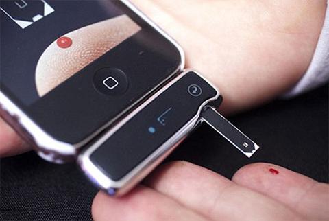 اندازه گیری قند خون در منزل، نتایج بهتری را در کنترل دیابت نشان می دهد.