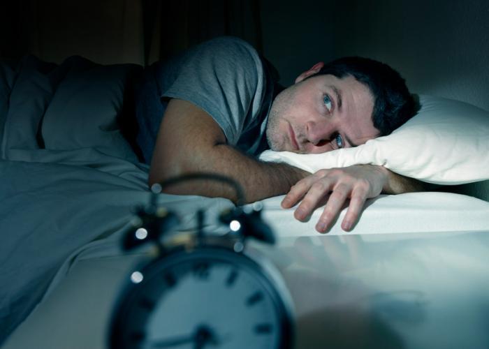 کمبود خواب، فلور میکروبی روده را تغییر میدهد