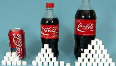 سازمان بهداشت جهانی خواستار مالیات بر شکر برای مبارزه با چاقی و دیابت شد