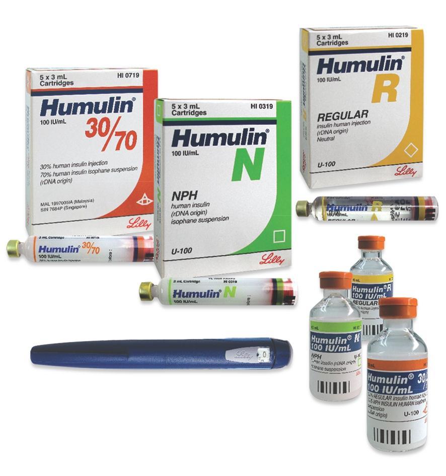 برنامه جدیدی که انسولین را با تخفیف ارائه خواهد کرد