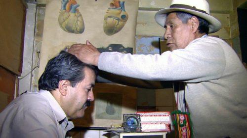استفاده از درمانهای سنتی برای مقابله با دیابت در بولیوی