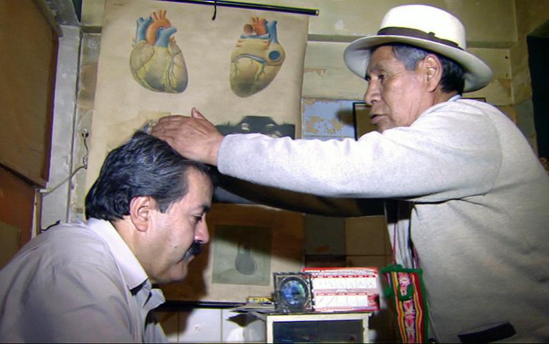 درمانگران سنتی بولیوی با بحران دیابت مقابله میکنند