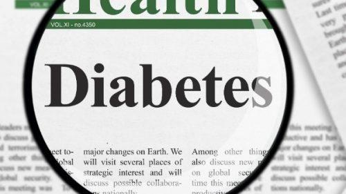 دیابت حدود ۱۰ سال از طول عمر میکاهد