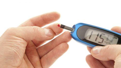 غربالگری دیابت