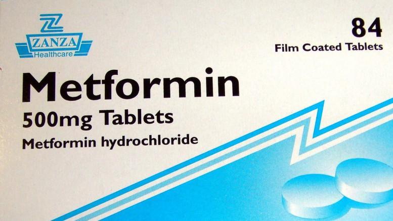 متفورمین به عنوان درمان اصلی دیابت نوع دو، در دستورالعملهای پزشکی امریکا تعیین شد