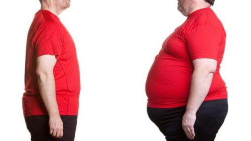 برنامه کاهش وزن