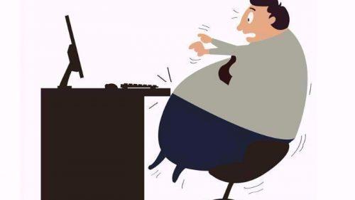خطرات نشستن طولانی مدت