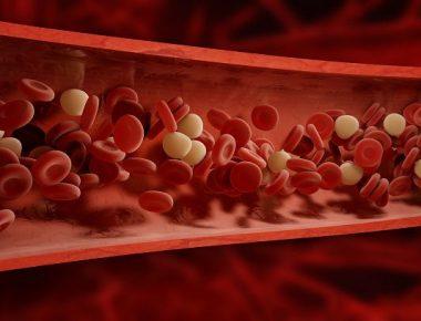 استاتینها میتوانند لخته شدن خون در رگ را متوقف کنند