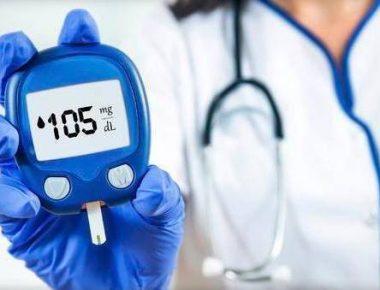 تأثیر کنترل چربی بر کنترل قند خون