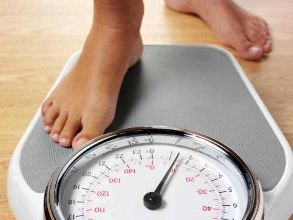 تغییرات اندک وزن تاثیر زیادی بر دیابت و سلامت قلب دارد