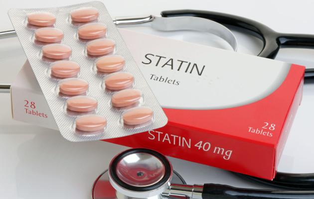 افزایش دیابت در زنان میانسال با مصرف استاتین