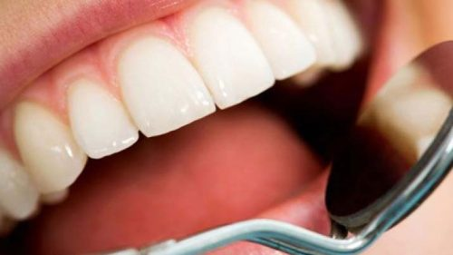 عوارض دندانی دیابت