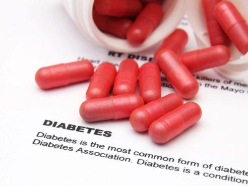داروی دیابت