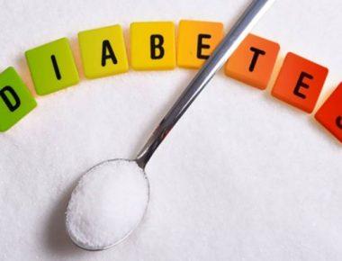 شیوع دیابت در ایران