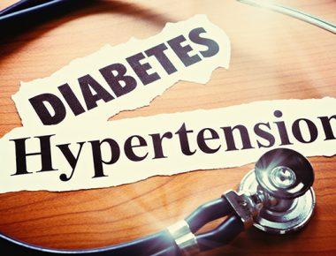 نقش داروهای فشارخون بر پیشگیری از دیابت