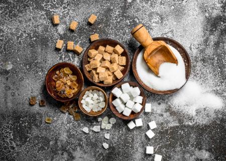 تاثیر خوردن بیش از حد شکر چیست؟