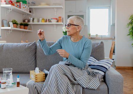 آمادگی بیماران دیابتی برای ویروس کرونا