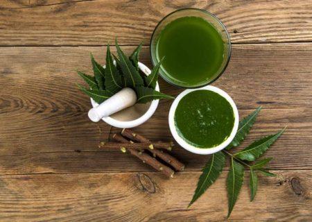رژیم غذایی دیابت: چای چریش ممکن است به تنظیم سطح قند خون کمک کند.