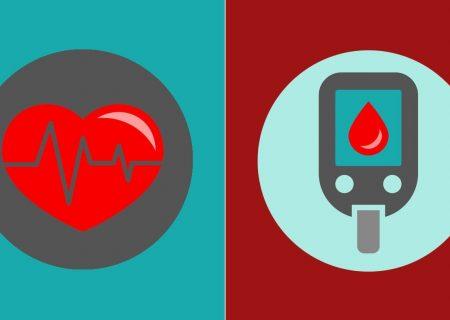 استراتژیهای ساده برای جلوگیری از عوارض قلبی عروقی در دیابت نوع ۲