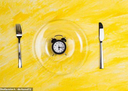خوردن قبل از ساعت ۸:۳۰ صبح میتواند عوامل خطر دیابت نوع ۲ را کاهش دهد.