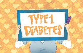 اهداف سختگیرانه تر HbA1C برای کودکان و نوجوانان با دیابت نوع ۱