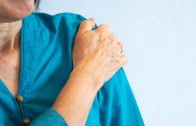 دیابت نوع ۱ با ناراحتیهای اسکلتی عضلانی مرتبط است.